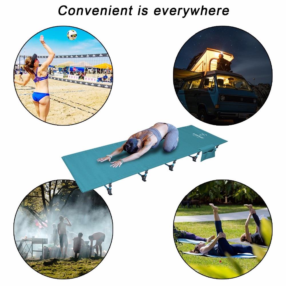 camping cot 3.5