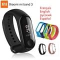 Original Xiaomi Mi Band 3 Smart Bracelet Miband 3 Wristband Sports Fitness Activity Tracker 0.78