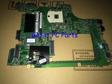 Guarantee New !!! EMS DHL Free Shipping LA56 MB 48.4JW06.011 for Lenovo B560 Laptop motherboard Notebook PC