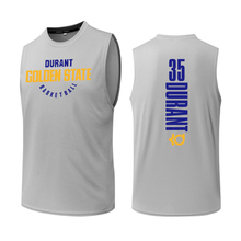 BONJEAN Design 35 Kevin Durant Printing Jersey Top Quality Uniforms Sports Basketball Jerseys Breathable Training Shirts