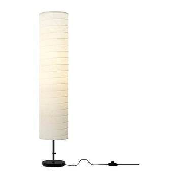 Японский ретро современный деревянный напольный светильник минималистичный деревянный напольный светильник для спальни гостиной прикров...