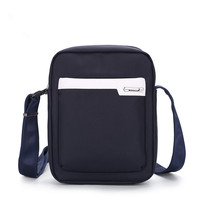 2017 New Arrival Men Business Multifunctional Messenger Bag Anti Theft Waterproof Crossbody Casual Male Briefcase Shoulder
