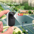 Wide Angle Mini Camera 720HD Action DV DVR Micro Video Camcorder Small Digital Camera with Waterproof Case
