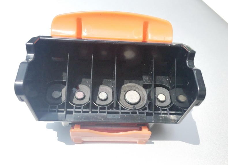 ORIGINAL QY6-0072 QY6-0072-000 Printhead Print Head Printer Head for Canon iP4600 iP4680 iP4700 iP4760 MP630 MP640 qy6 0069 qy6 0069 qy60069 qy6 0069 000 printhead print head printer head remanufactured for canon mini260 mini320