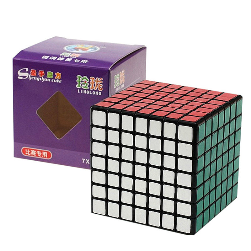 shengshou lignlong 7x7 cube Cube speed cube 6.9cm size mini Cube Puzzle toys rs232 gps module rs232 gnss chip gps module antenna receiver with cirocomm antenna rs 232 level with flash