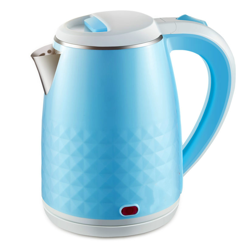 Electric kettle 304 stainless steel kettles use automatic power off electric kettle is used for automatic power failure and boiler stainless steel kettles