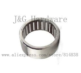 HF0306 One way Needle Roller Bearing Size 3x6.5x6  Drawn Cup Metric 100 pieces