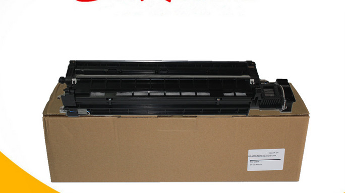 MP4000 developing unit D0093000 for Ricoh MP4000 MP5000 MP4001 MP5001 MP4002 MP 5000B printer part Refurbished 80%-90% new developing oral communication materials for thai immigration officers