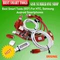 Freeship unlock dongle BST para HTC SAMSUNG xiaomi pantalla S6 S3 S5 9300 9500 bloqueo fecha de registro Mejor Inteligente herramienta de reparación de IMEI dongle