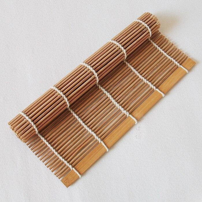 Professional sushi bamboo curtain Sushi Roll Sushi Tools