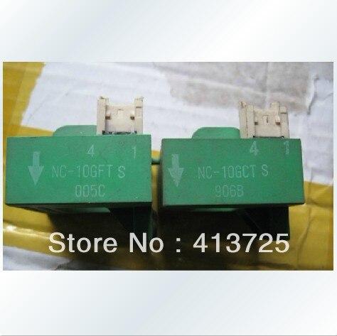 ФОТО NC-10GFTS NC-10GCTS brand new Fuji inverter transformer