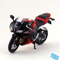 1PC 16 5cm 1 12 Simulation Alloy Motorcycle Honda CBR600RR Motorcycles Which Model Gift