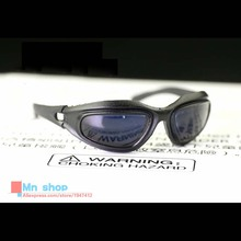 1/6 Hot Toys 3 Colors Sunglasses Shooting Glasses Goggles Fit 12″ Action Figure Body Accessory
