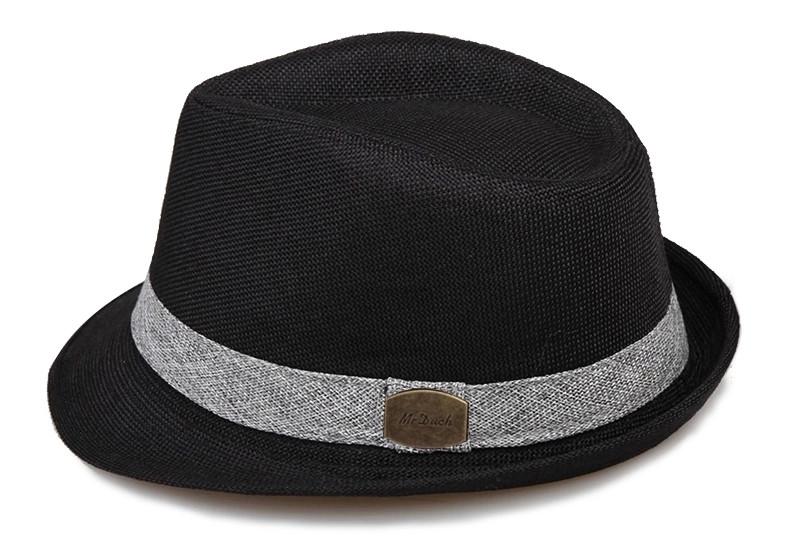 vintage fedora hat black fedora hats for men wool felt hat mens hats fedoras mens fedora hats winter vintage hat jazz hat (34)