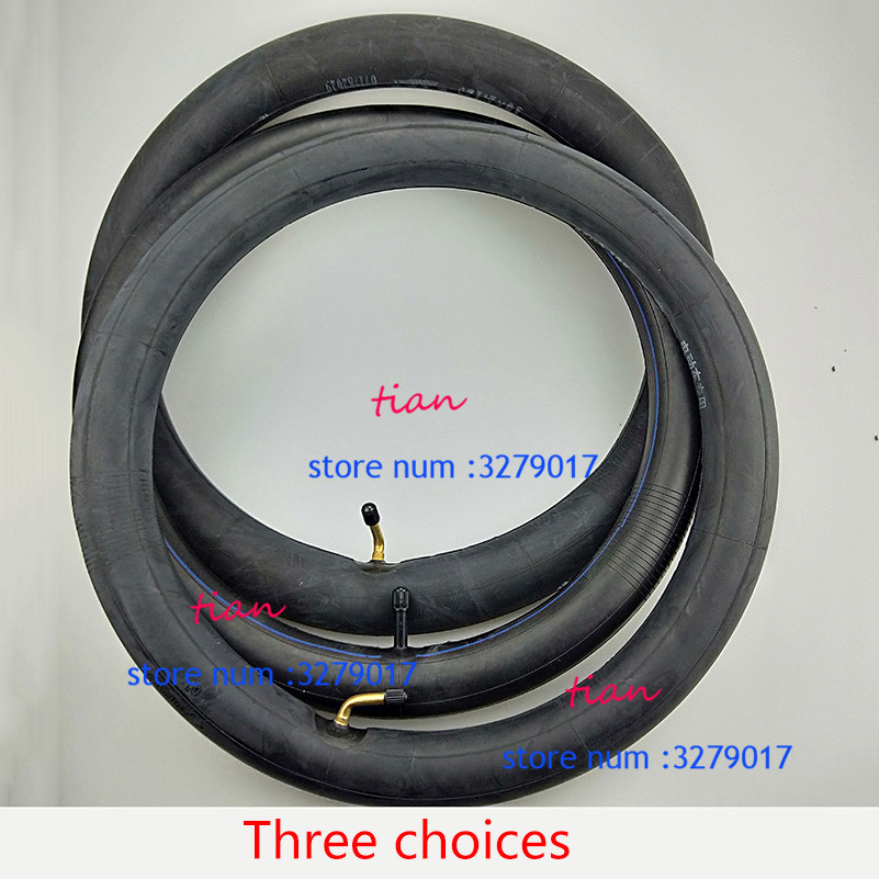 1pc Bicycle Bike Cycling 16 Inner Tube 16X2.125 Straight Valve Butyl Rubber Tool