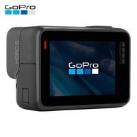 100% Original GoPro HERO 5/ 6 Sports Action Video Photo Camera Wireless Waterpoof 4K HD Potable Outdoor Camera Voice Control