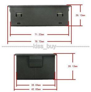 Image 3 - 0 500A قاعة Coulomb متر متعدد LCD تيار مستمر ثنائي الاتجاه الجهد الحالي قدرة الطاقة الوقت رصد البطارية تهمة التفريغ