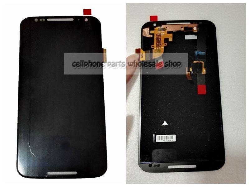 Highbirdfly Amoled Per Motorola Nexus 6 Xt1100 XT1103 Screen Display Lcd con Touch Glass Digitizer Assembly SostituzioneHighbirdfly Amoled Per Motorola Nexus 6 Xt1100 XT1103 Screen Display Lcd con Touch Glass Digitizer Assembly Sostituzione