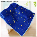 New 2016 Free shipping coral fleece newborn blanket Super Soft Bedding baby blanket baby product Factory Sales 220G/SM