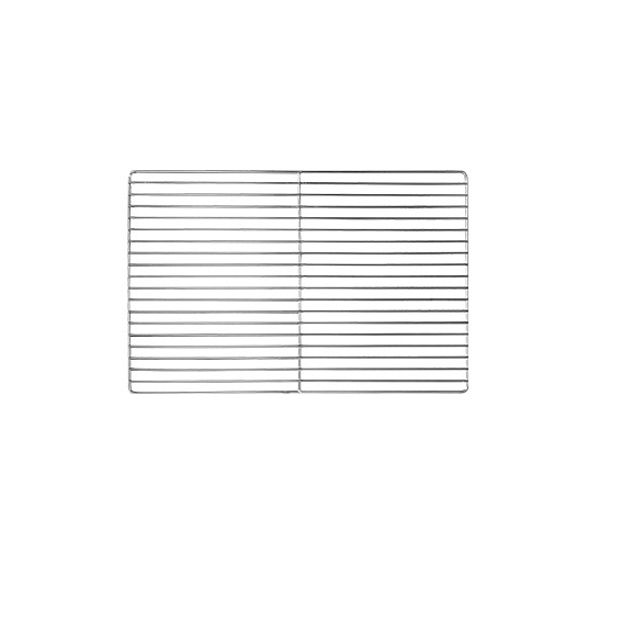 30 * 45cm BBQ Stainless Steel ROD Replacement Cooking Grill Grid Grate