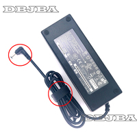 New Genuine AC Power Adapter For Asus 19V 6 32A 120W 5 5 2 5MM For