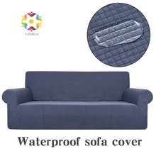 Fancai Waterproof Sofa Covers For Living Room Cover Towel Fabric Combination