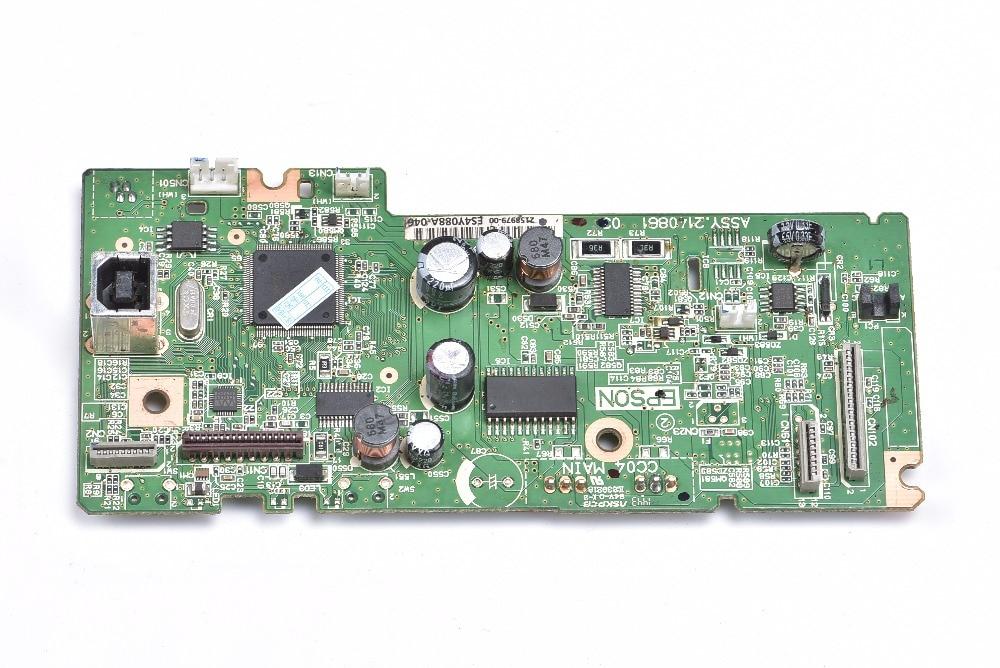 JACA MainBoard mother board Formatter Board logic Main Board