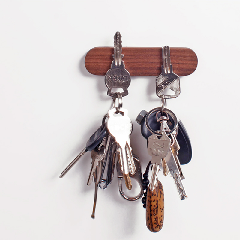 Key wood magnetic 3