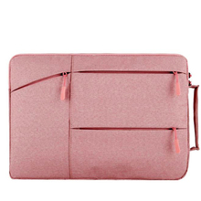 2019 new 15 Inches Fashion Business Men Women Briefcase Bag for Laptop Casual Man Shoulder Bags Document