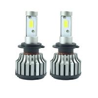 HB4 9006 Headlight Conversion Kit 30w 3600LM Headlamp Top HID Xenon Kit 12v Fog Car