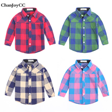 Brand ChanJoyCC New Fashion Children