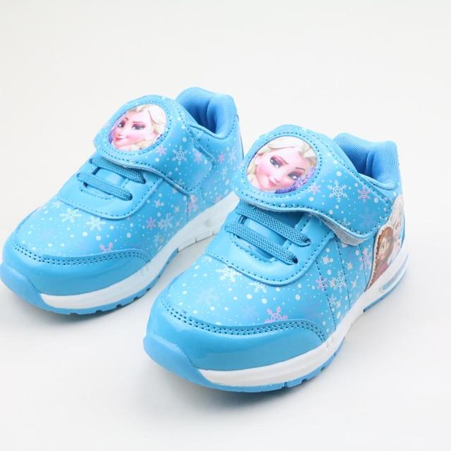 Elsa Anna Girl Children Sneakers 2017 Spring Running Shoes Fashion Sneakers  Toddlers Brand Baby Girls Sport e5810eb3bfda