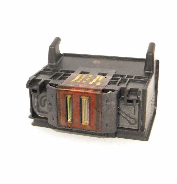 Отремонтированы Печатающая Головка 4 цвет печатающей головки Совместимы Для HP 862 B109a B110a B110b B110c B110d B110e B210a B210b B210c Печати глава