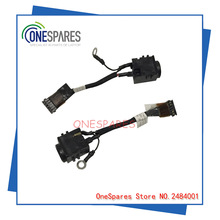 Free shipping DC power Jack Connector IN Cable for Sony ForVaio SVT13 Series SVT131A11W SVT131A11L SVT131A11t Z30UL 50.4UJ01.001