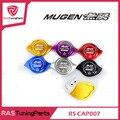 MUGEN Power Radiator Cap Cover Fit for HONDA for MUGEN ACURA CL CSX ILX MDX NSX RDX RL RLX RSX SLX TL TSX ZDX Vigor  RS-CAP007