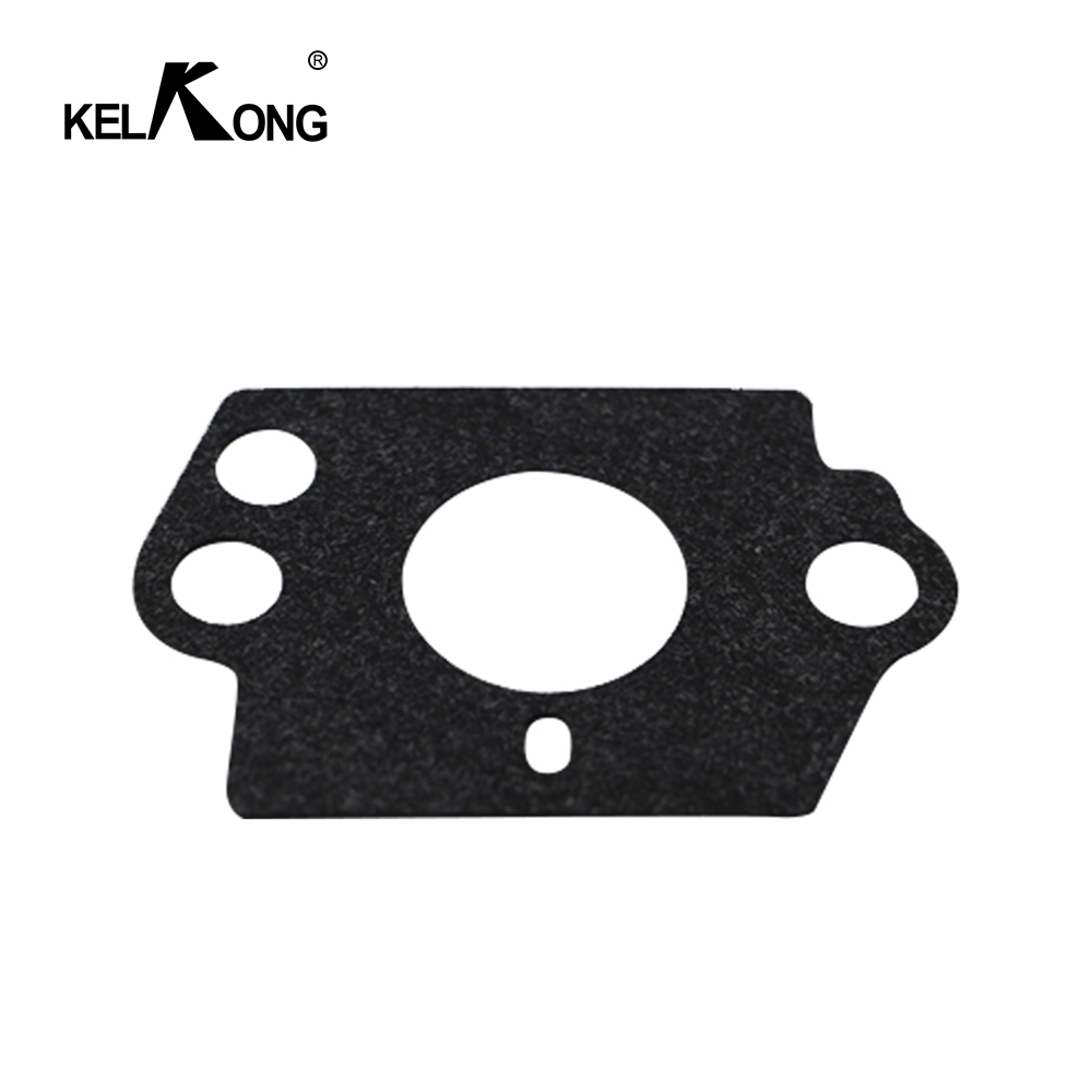 Image 3 - KELKONG 10pcs Carburetor Gasket Kit For HUSQVARNA 124L 125B 125BX 125L 125LD 128C 128CD 128L 128LD 128LDX 128R 128RJ 128DJX Trim-in Carburetor from Automobiles & Motorcycles