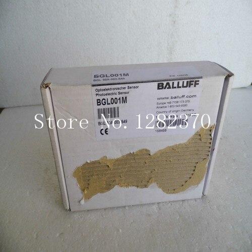 Purchase [SA] New Original Authentic Special Sales BALLUFF Sensor