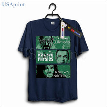 Game of Thrones, Breaking Bad, Big Bang Theory Funny T-Shirt