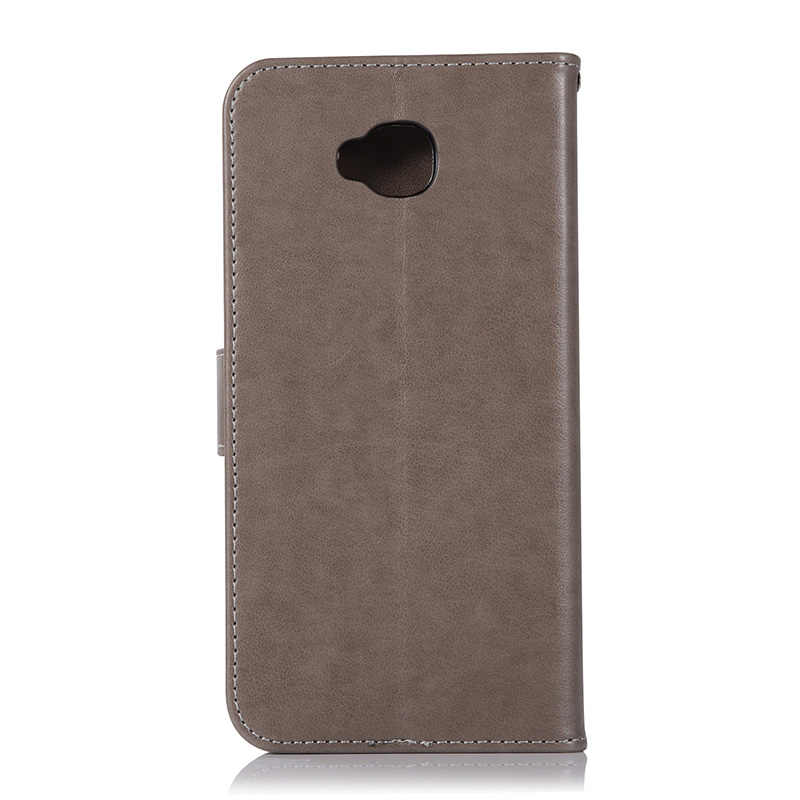 СПС Asus ZD553KL Чехол кошелек флип чехлы из искусственной кожи для Asus Zenfone 4 Selfie ZD553KL сотовый телефон сумка с подставкой Мода