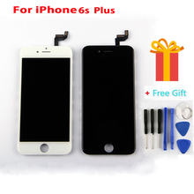 1 Pcs For iPhone 6s plus LCD Display Touch Screen Digitizer Assembly Replacement Accessories For iPhone6sp 3D Digitizer Screen 3d printing display screen motherboard display office durable accessories exquisite