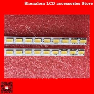 Image 3 - LJ64 03029A 40INCH L1S 60 G1GE 400SM0 R6 rétroéclairage 1 pièce = 60LED 455MM est neuf