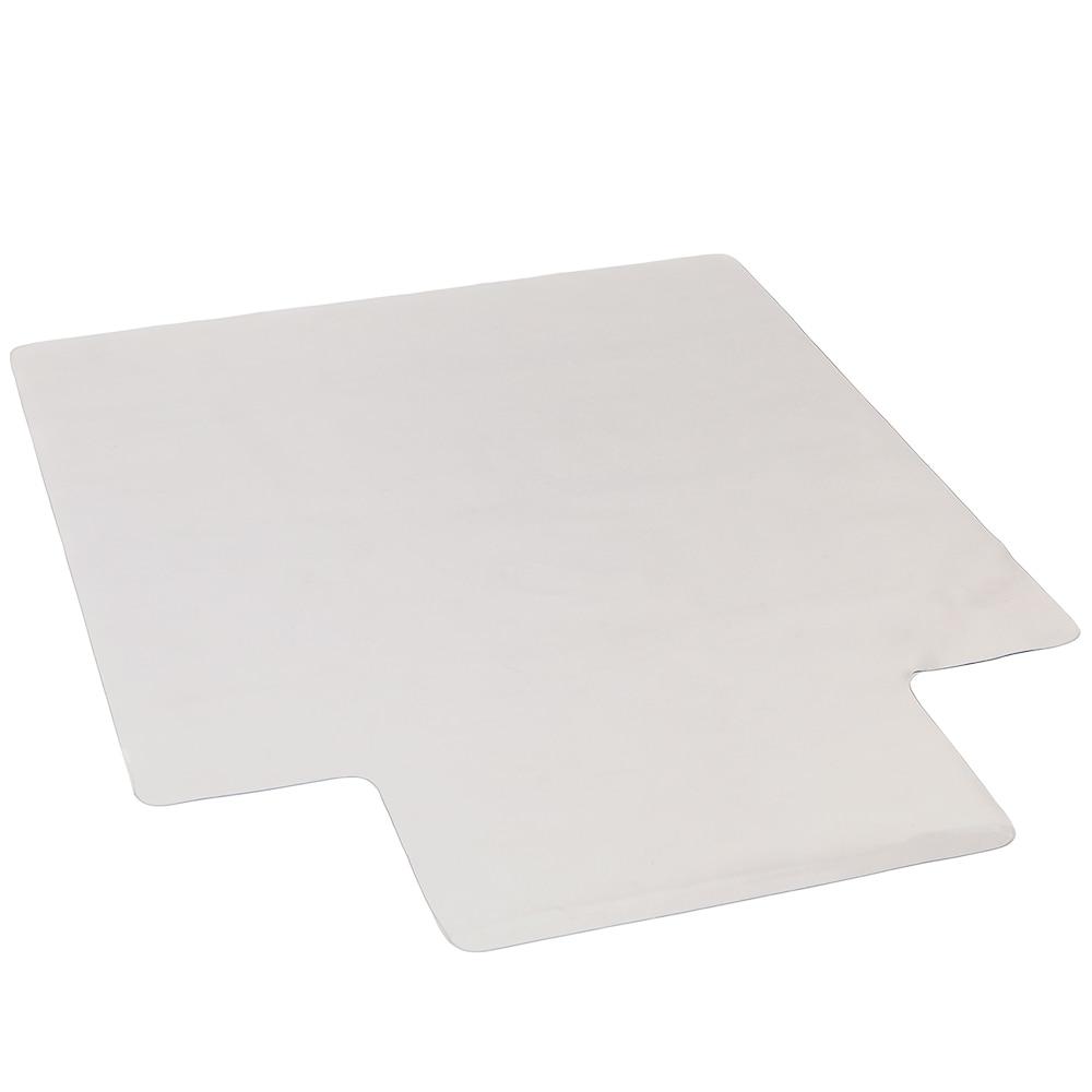 Floor Protection Mat PVC Transparent Non-slip Waterproof Yoga Mat Office Chair Coffee Table Furniture Anti-scratch Carpet