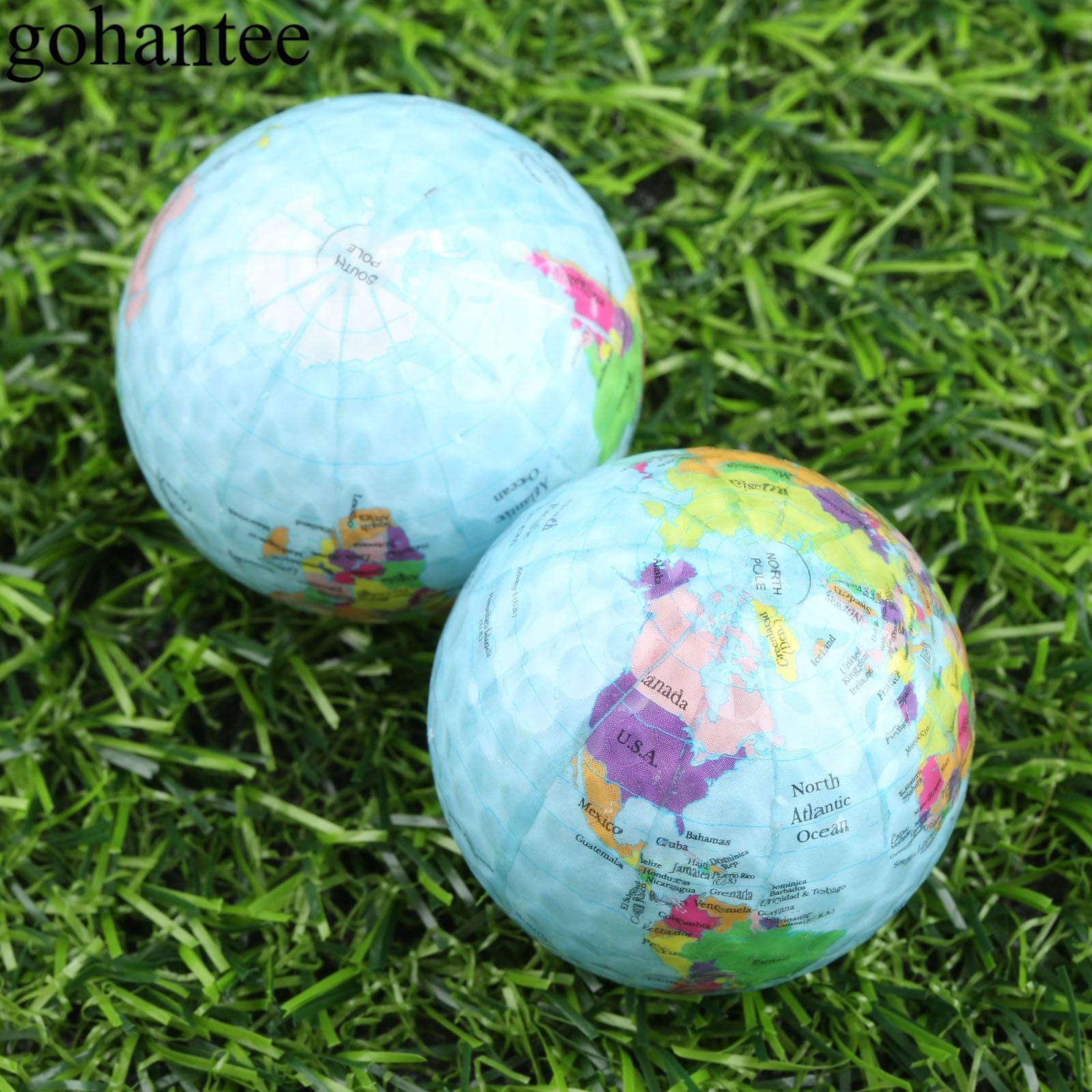 bolas de golfe surlyn prática treinamento bolas