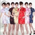 cheap cheongsam black oriental shanghai tang dress traditional chinese clothing patterns modern qipao dress red cheongsam silk