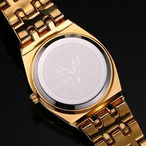 Image 5 - Tops Designer Brand Luxe Vrouwen Horloges Best Selling 2018 Producten Diamant Ap Horloge Waterdicht Vrouwen Gouden Horloge Met Gift Box