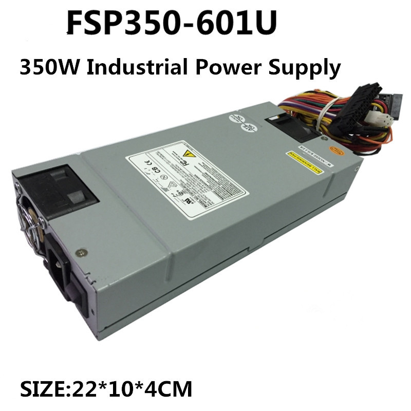 цена на 350W FSP350-601U standard 1U server power supply 350W2 4PIN ATX PSU Industrial power supply replace FSP350-701UH FSP250-50PLB