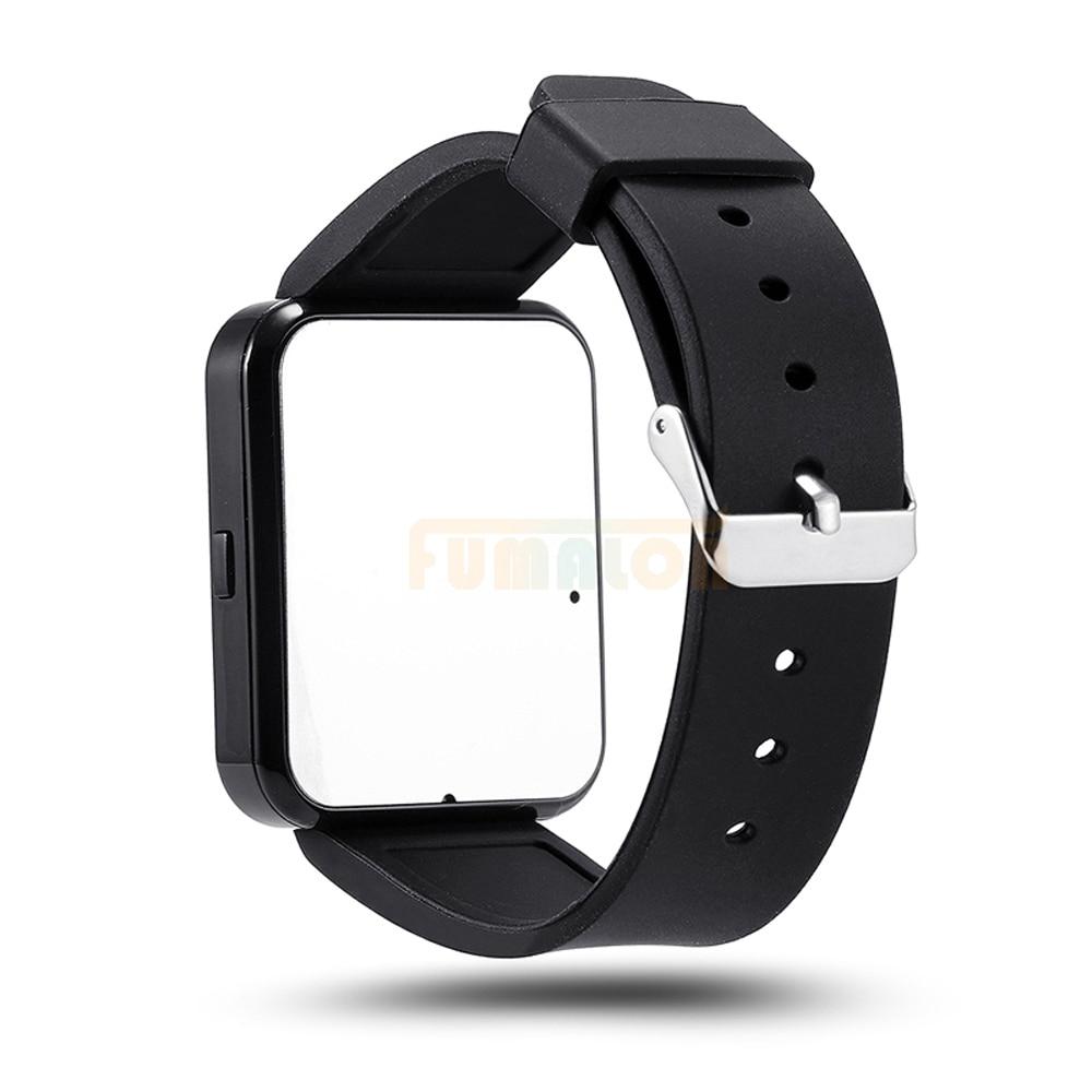 Smart watch men Bluetooth y Hartslagmeter Smart watch instalación - Relojes para hombres - foto 2