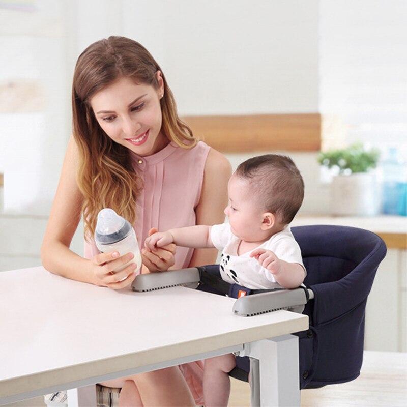 Multifonctionnel infantile à manger chaise Portable siège enfants chaise enfants voyage à manger chaise bébé manger alimentation bébé siège en plein air