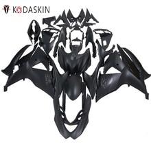 цена на KODASKIN 3D ABS Plastic Injection Fairing Kit Bodywork Bolts for SUZUKI GSXR1000 K9 2009-2016
