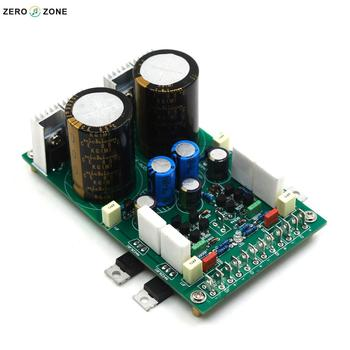 ZEROZONE Assembled HPX Dual Voltage Ultra low noise linear Power supply board L7-11
